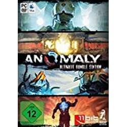 Anomaly / Ultimate Edition / [PC]